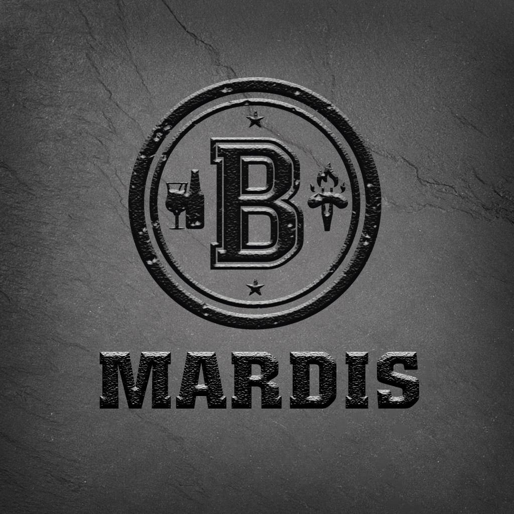 Promotion-Mardis
